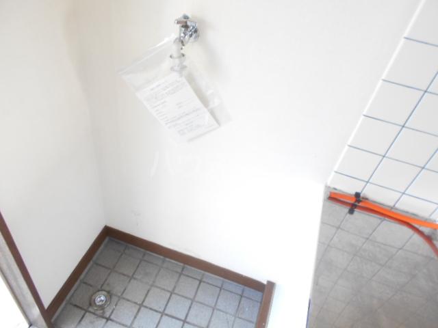 ハイツサンフラワー富岡 107号室の景色