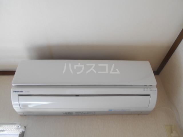 ハイツサンフラワー富岡 107号室の設備