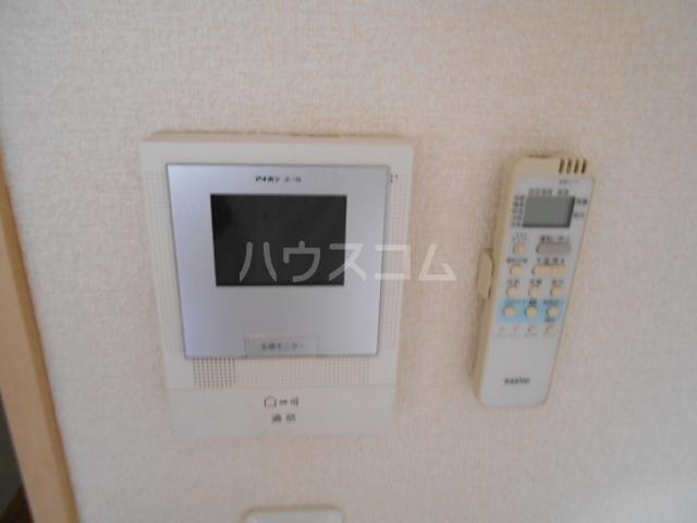 ネオビクトリー 102号室のセキュリティ