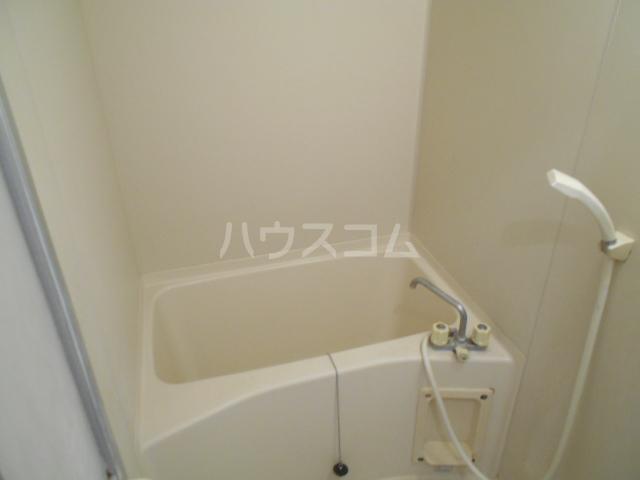 アマベルひまわり 202号室の風呂