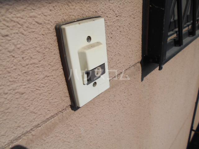 アマベルひまわり 202号室のセキュリティ