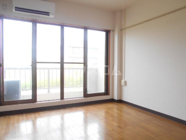 早川グリーンハイツ 301号室の居室