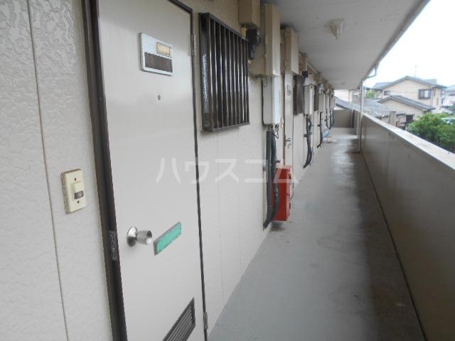 早川グリーンハイツ 301号室の景色