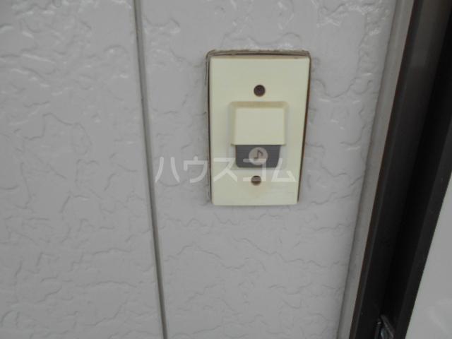 早川グリーンハイツ 301号室のセキュリティ