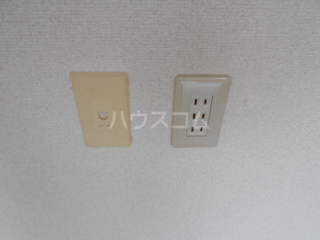 早川グリーンハイツ 301号室の