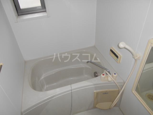 パークアベニューA 102号室の風呂