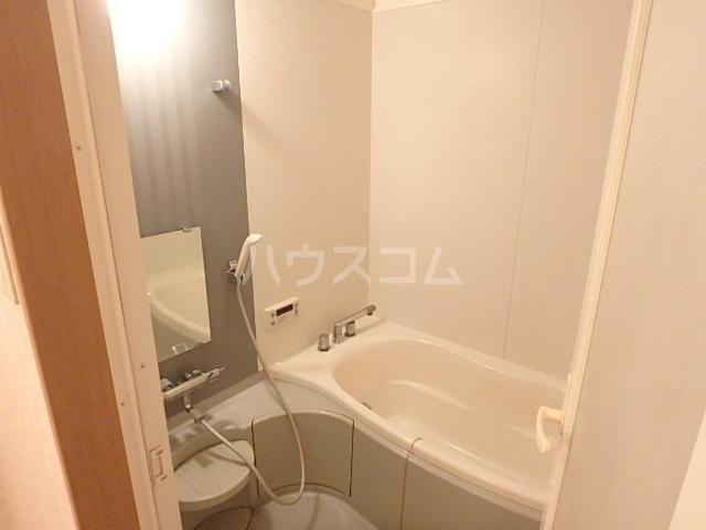 竹屋台ハウス3 3103号室の風呂