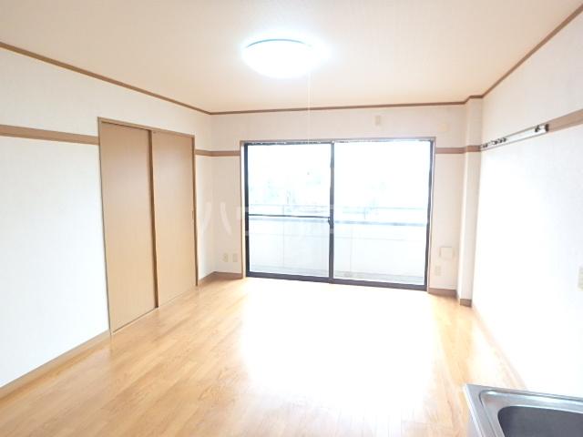 竹屋台ハウス3 3103号室のリビング