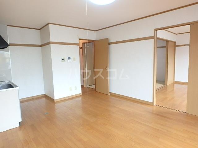 竹屋台ハウス3 3103号室の