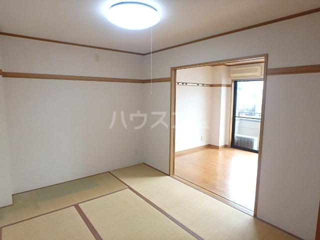竹屋台ハウス3 3103号室の居室