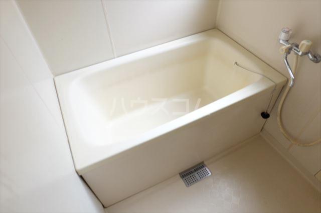 細内貸家の風呂