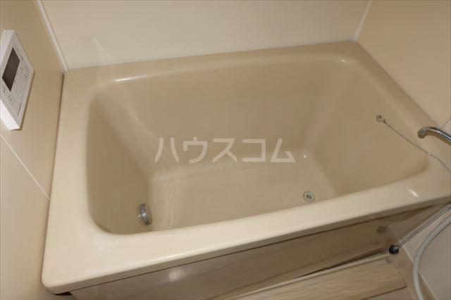 ハピネスコーポ A 101号室の風呂