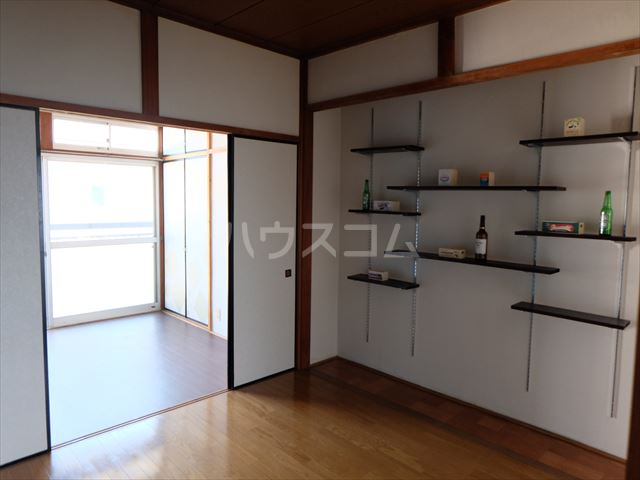 富士ハイツ 105号室の居室