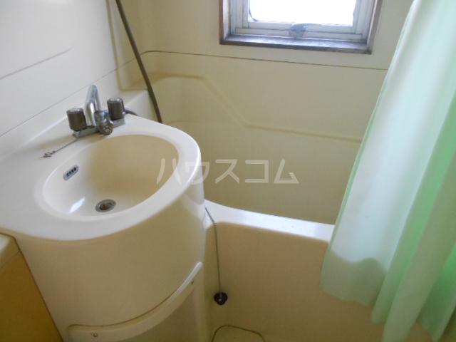 第3鈴木ビル 302号室の風呂