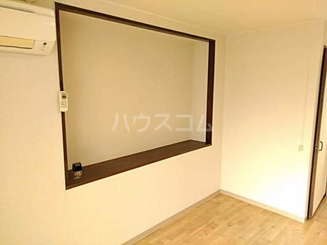 五月フレックスマンション 205号室のその他