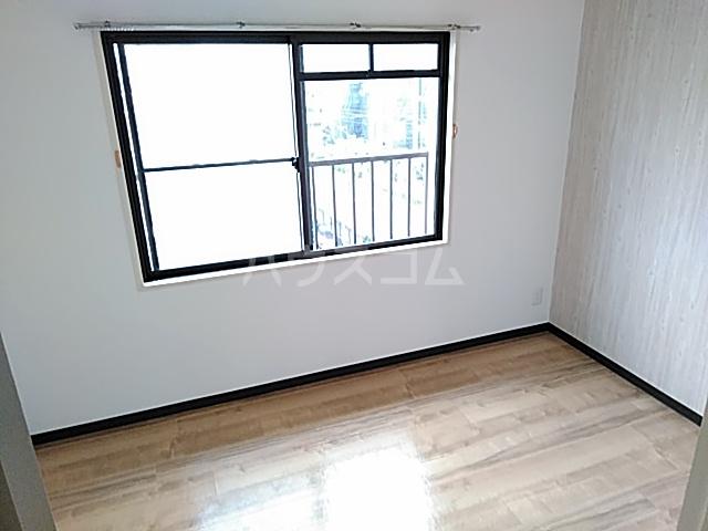 ハイツライラック 501号室の居室