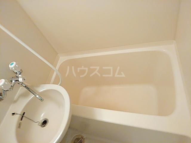 リバティハイツ 303号室の風呂
