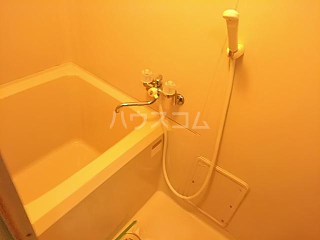 プレステージK  210号室の風呂
