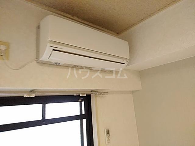 プレステージK  210号室の設備
