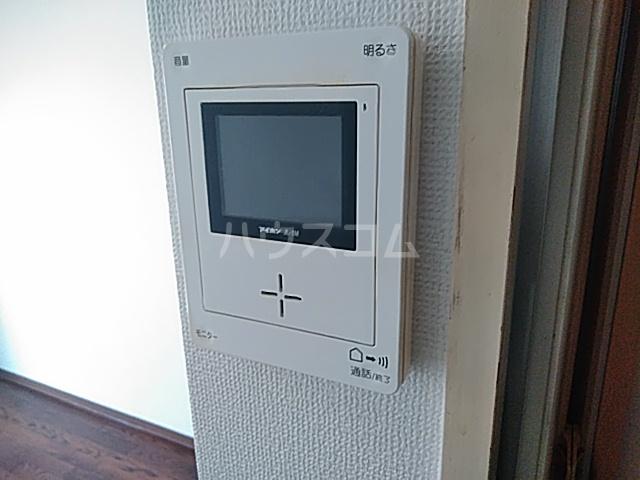 Collection箕面 103号室のセキュリティ
