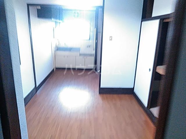 小野マンション 206号室のその他