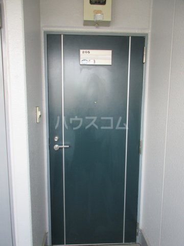 K1ビル 205号室の