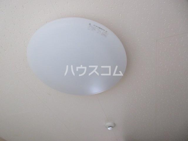 関山アパート 101号室の設備