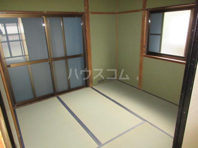 小圷住宅2の居室