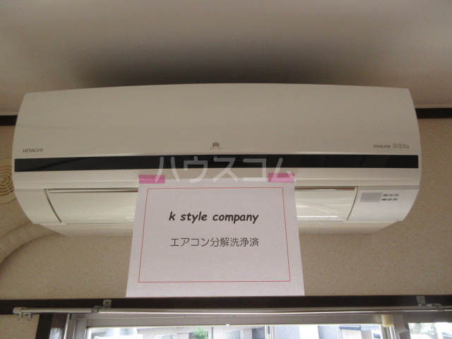 勝田ハイツ 202号室の設備