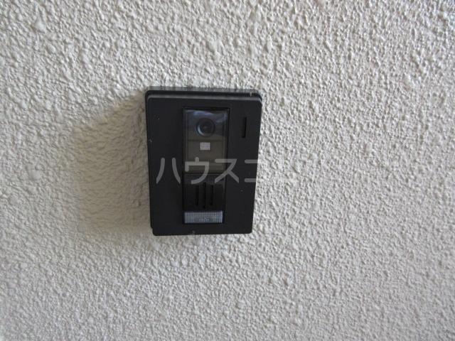 勝田ハイツ 202号室のセキュリティ