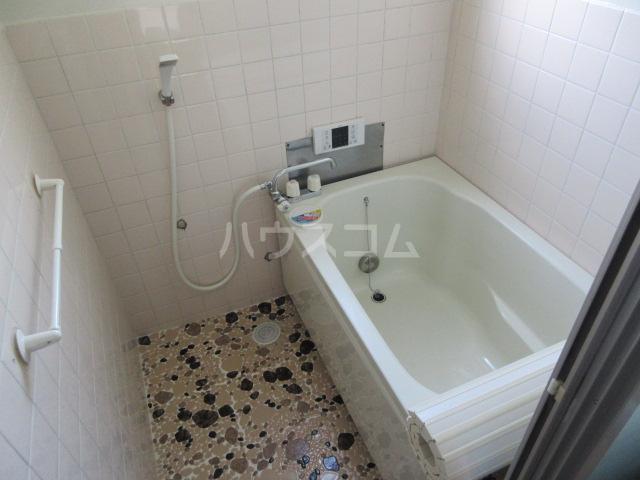 勝田ハイツ 202号室の風呂