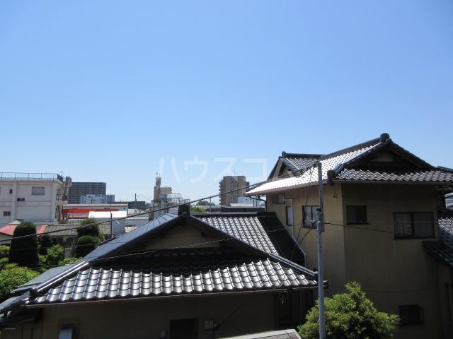 カーサU Ⅱ 103号室の景色