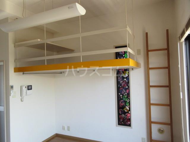 カーサU Ⅱ 103号室のその他
