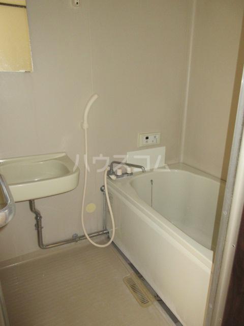 コーポ大塚 202号室の風呂