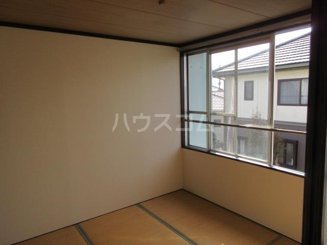 コーポ大塚 202号室の居室