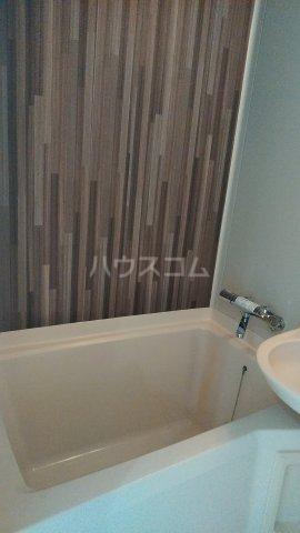 フローラハイツB 101号室の風呂