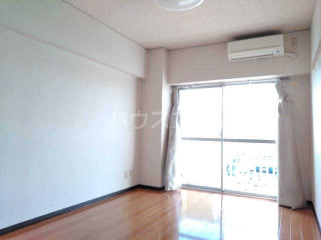 総業水戸第三ハイム 311号室の居室
