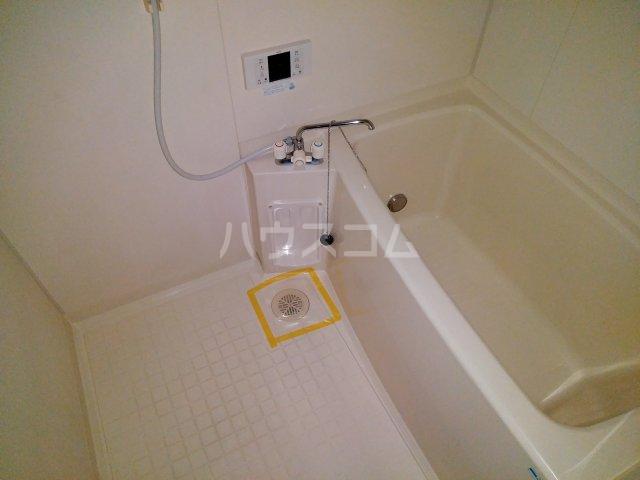 総業水戸第三ハイム 311号室の風呂