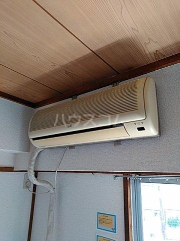 リッツガーデンⅠ 306号室の設備