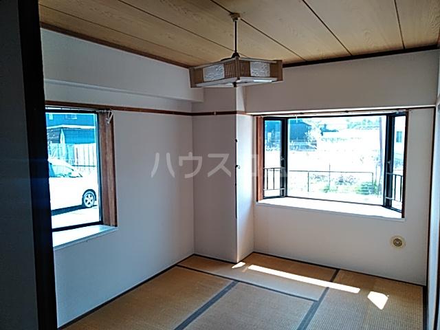 リッツガーデンⅠ 306号室の居室