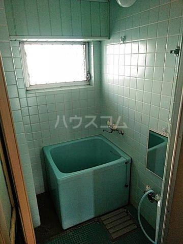 リッツガーデンⅠ 312号室の風呂