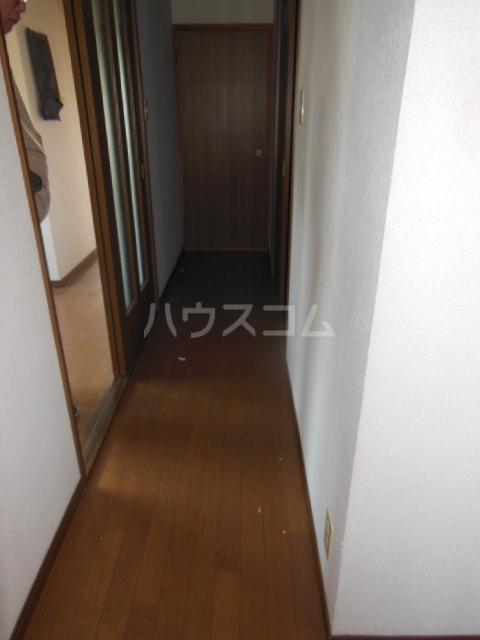 ラフォーレ クラチ 303号室の玄関
