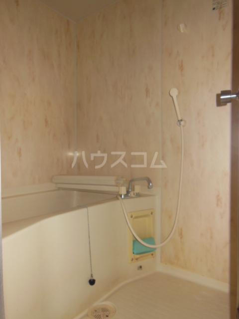 ラフォーレ クラチ 303号室の風呂