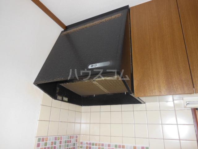 ラフォーレ クラチ 303号室のキッチン