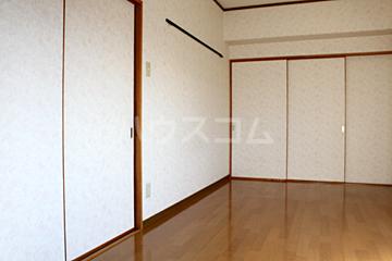 グランドハイツ石黒 307号室の収納