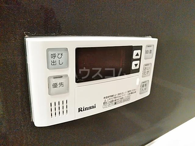 鈴木ハイツ 103号室の設備