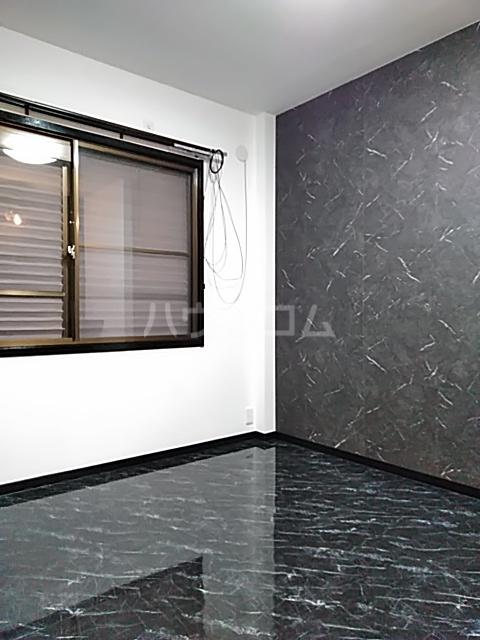 鈴木ハイツ 103号室の収納