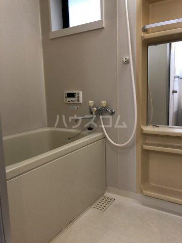 セジュール東曙 B 101号室の風呂