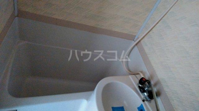 オレンジハウス 1002号室の風呂