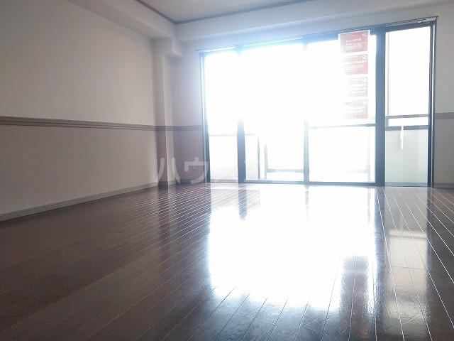 Grand Latour 205号室のリビング